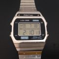 Pontiac 1980 LCD watch