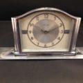 Desk alarm clock germany 1950's