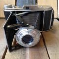 ADOX sport folding camera 1940 Germany