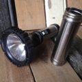Flashlight Daimon Berec 1980 England
