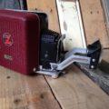 Zett 150 projector Voigtlander 1950 Germany