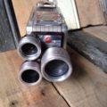Brownie Kodak 8mm video Camera England 1960
