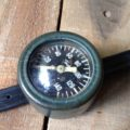 Diver depth gauge Taylor USA 1950