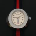 Zurex handwind watch 1970 Switzerland