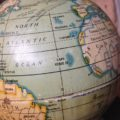Reliable series small Globe England 1930