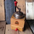 Armin Trosser grinder 545 Netherlands 1950