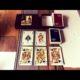 Rhum Negrita 2 deck card box 1980 Holland