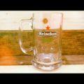 Heineken classic Beer Mug 0,3 liter 1990 Holland